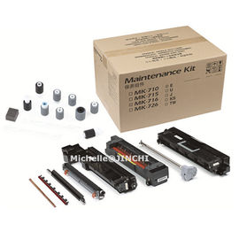 China MK-716 new original maintenance kit use for KM-4050/5050 supplier
