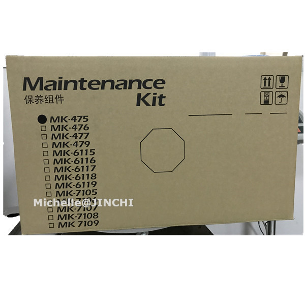 MK-475 Genuine Copier Spare Parts For FS-6025 6030 6525 6530MFP