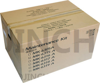 China MK-6315A Printer Maintenance Kit , Printer Fuser Assembly TASKalfa3501i 4501i 5501i factory