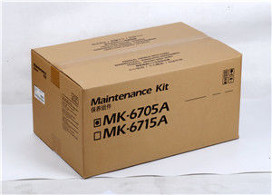 China MK-6705A Printer Spare Parts / Printer And Copier Parts Fast Delivery factory