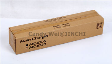 Original Printer Transfer Roller , Printing Rubber Rollers MC-6705