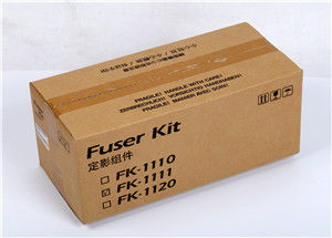 China FK-1111 Printer Fuser Assembly For FS-1120 M1520h Recyclable Feature factory