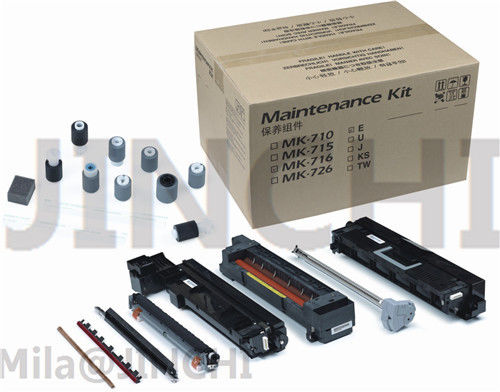 Genuine MK-715 Printer Maintenance Kit / Printer Accessories Parts KM-3050